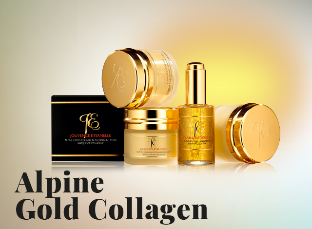 alpine gold collagen